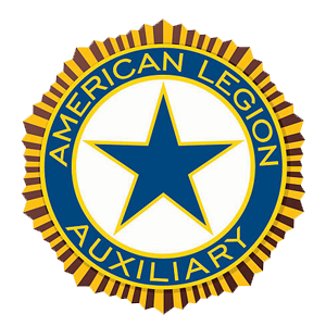 american legion ladies auxilary logo