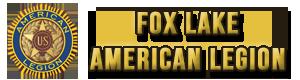 Fox Lake American Legion Post 703